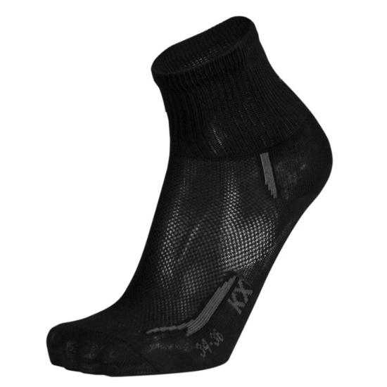 Ponožky Klimatex LITE černá