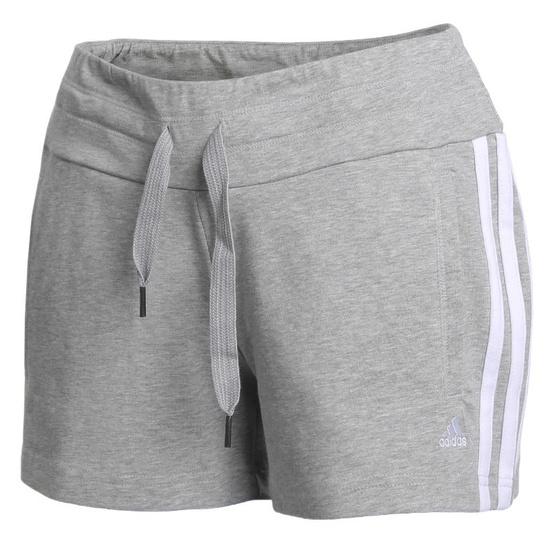 Šortky adidas Essentials 3S Knit Short X13208 - GAMISPORT.cz 0006e96d6ee
