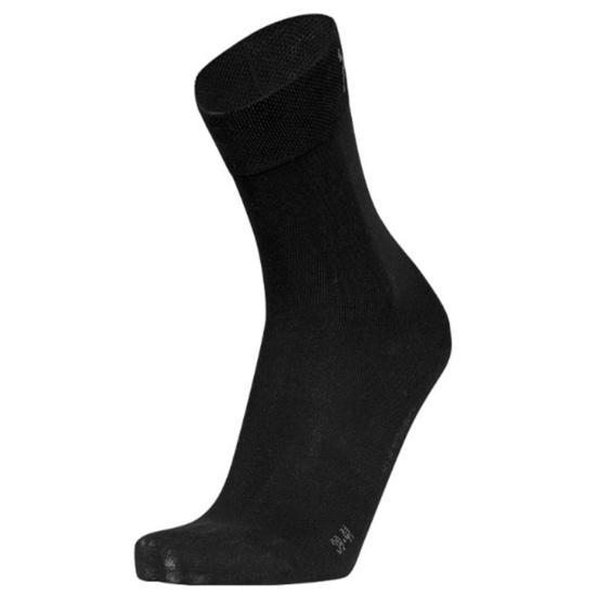 Ponožky Klimatex DIPLOMAT ZEB černé