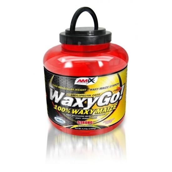 Amix Waxy Go! 2000g