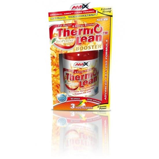 Redukce hmotnosti Amix ThermoLean™ cps.