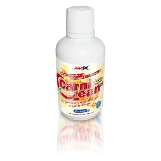 Redukce hmotnosti Amix CarniLean™ 480 ml lqd.