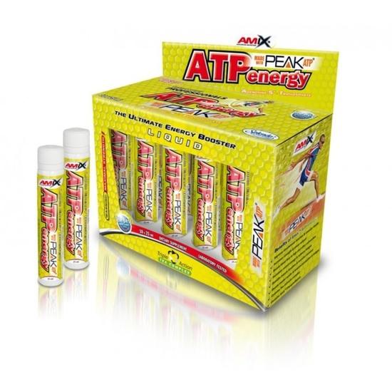 Amix ATP Energy Liquid 10x25ml