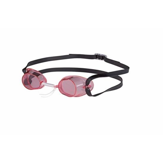 Plavecké brýle Swans SR-FZN barva: růžová