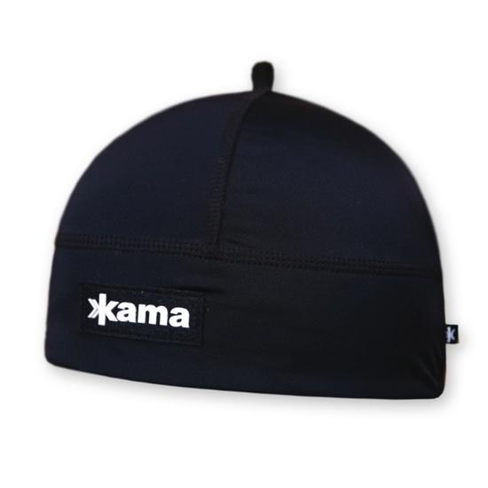 Čepice Kama A33 barvy Kama: 110-černá