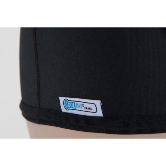 Dámské triko Sensor Coolmax Fresh černé 12100004