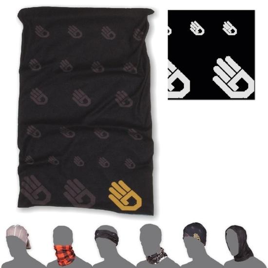 Multifunkční šátek SENSOR Tube Ruka 12110070