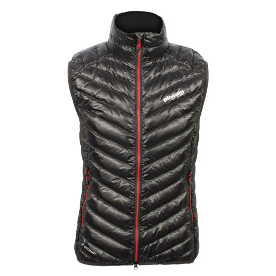 Vesta Pinguin Breeze Vest Black
