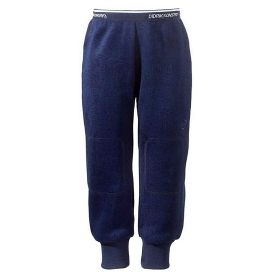 Kalhoty Didriksons ETNA dětské 501077-039