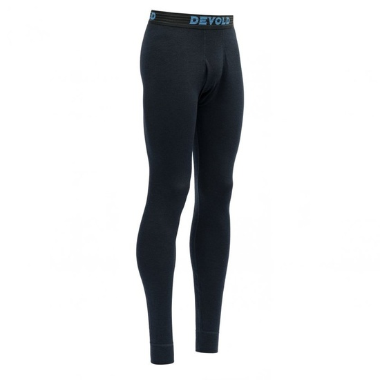Pánské spodky Devold Expedition Man Long Johns W/Fly Ink GO 155 125 A 284A