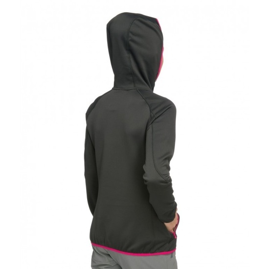 Bunda The North Face W LIXUS STRETCH FULL ZIP HD A6KMJK3