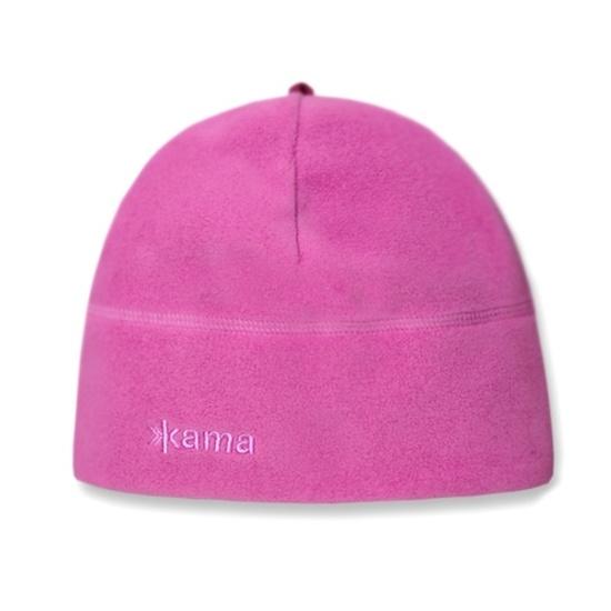 Čepice Kama A61 114 růžová
