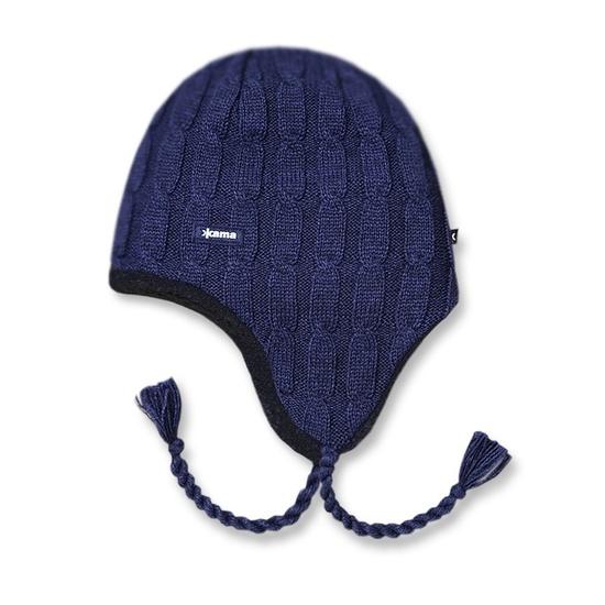 Čepice Kama A69 108 tmavě modrá