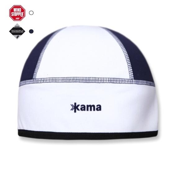Čepice Kama AW38 100 bílá