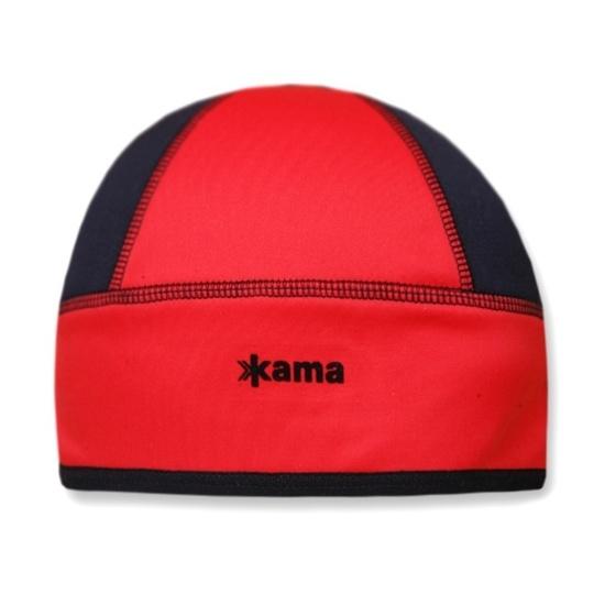 Čepice Kama AW38 104 červená