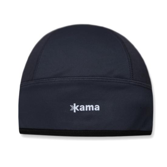 Čepice Kama AW38 110 černá