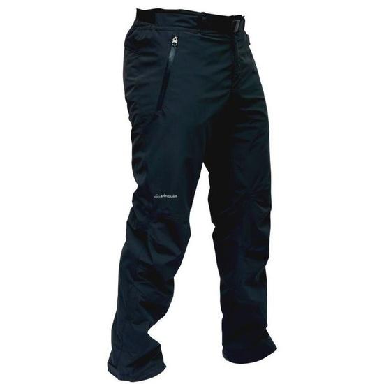 Kalhoty Pinguin Alpin S Black