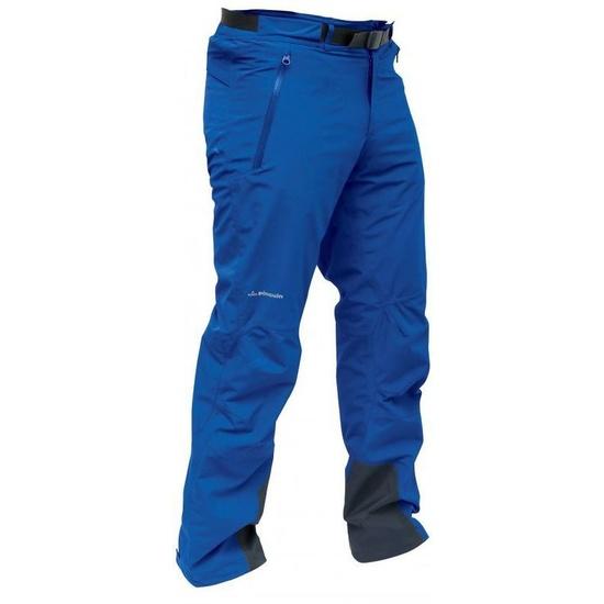 Kalhoty Pinguin Alpin S  Blue