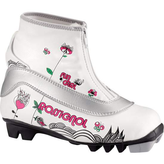 Boty Rossignol SNOW-FLAKE PRINCESS RI2WA62