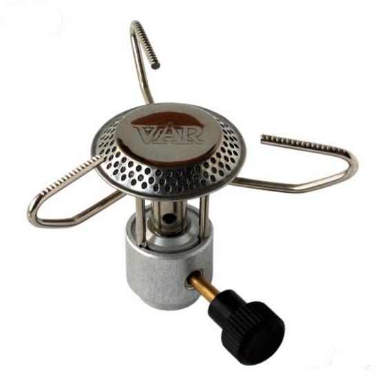 Plynový vařič VAR 2 3001