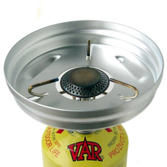 Závětří VAR Windscreen 3002