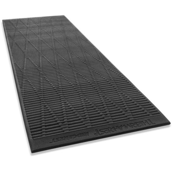 Karimatka Therm-A-Rest RIDGEREST CLASSIC Regular Charcoal (šedá) 183x51x1,5cm