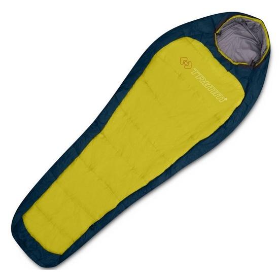 Spací pytel Trimm Impact -10 barva: žlutá