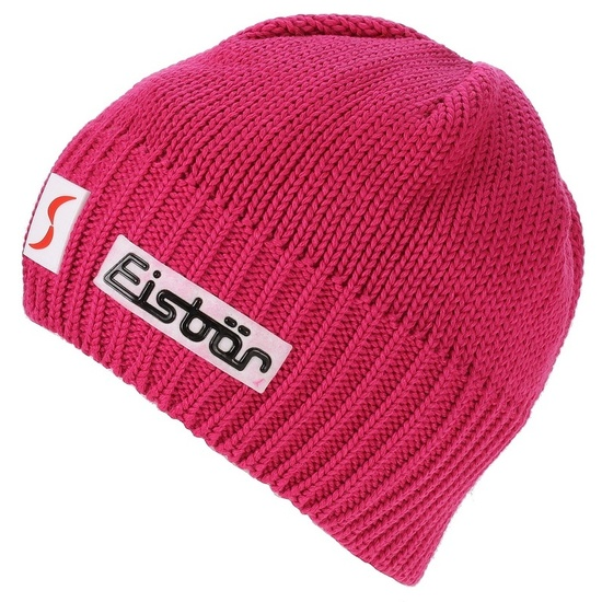 Čepice Eisbär Trop MÜ SP 383302/403302 barva: růžová