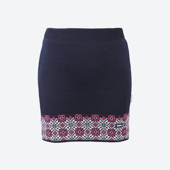 Merino sukně Kama 6004 WS 108