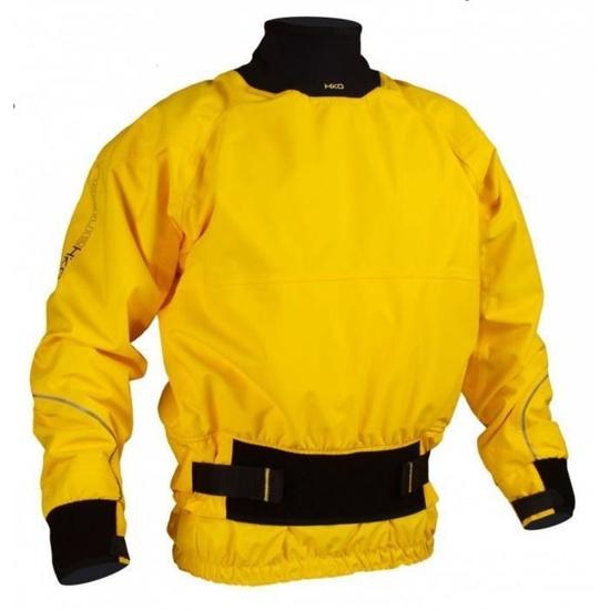 Vodácká bunda Hiko Rogue 21300 žlutá