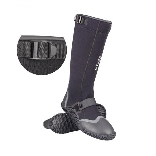 Neoprenové boty Hiko sport Wade X dry 50101