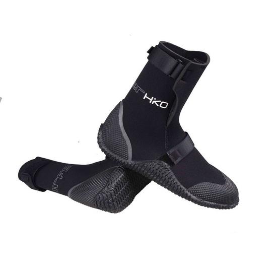 Neoprenové boty Hiko sport Surfer 51201