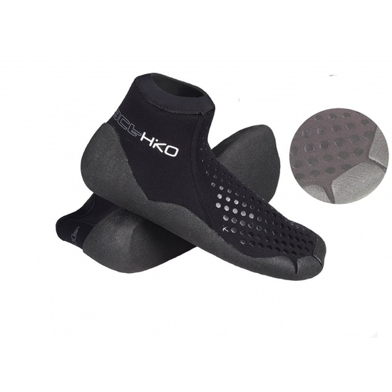 Neoprenové boty Hiko sport CONTACT 51801