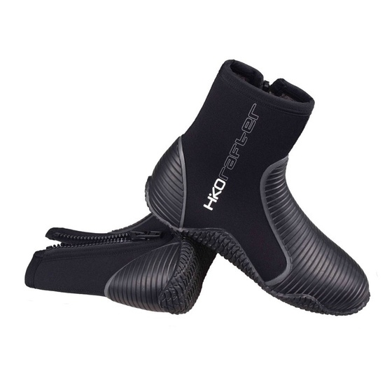 Neoprenové boty Hiko sport Rafter 52001
