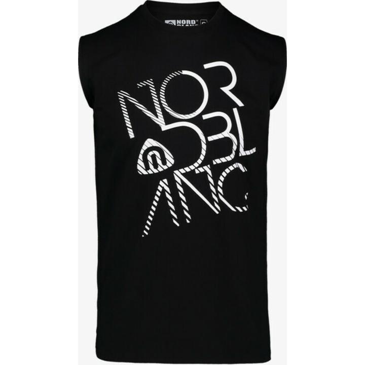 Pánské tílko Nordblanc NBSMT6216_CRN