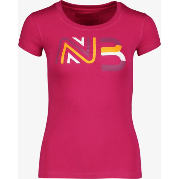 Dámské triko Nordblanc NBSLT6221_CMA