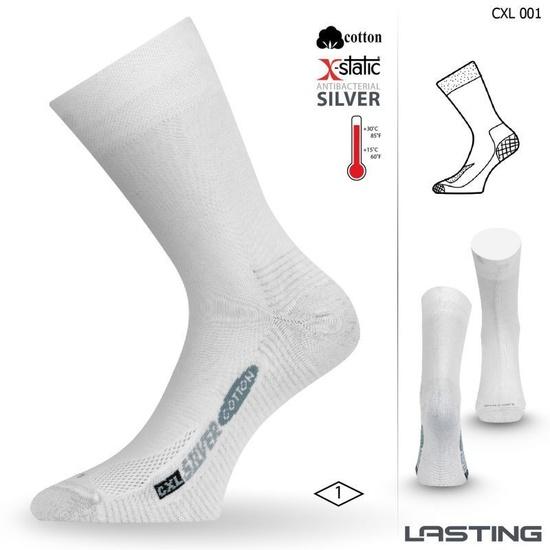 Ponožky Lasting CXL 001
