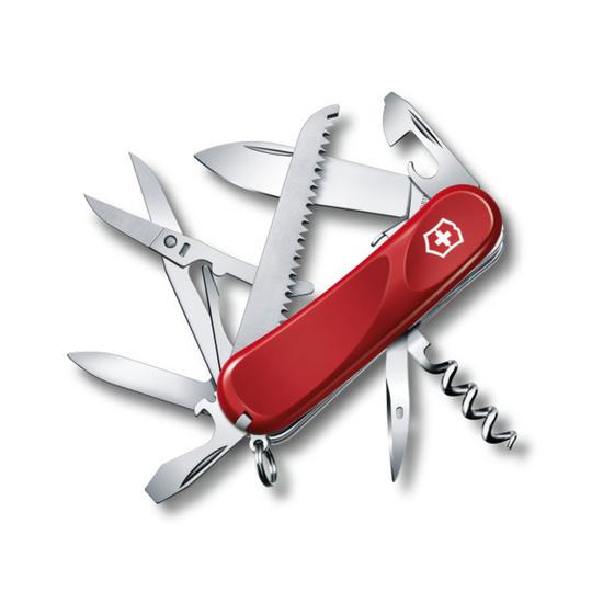 Nůž Victorinox Evolution S 17 2.3913.SE