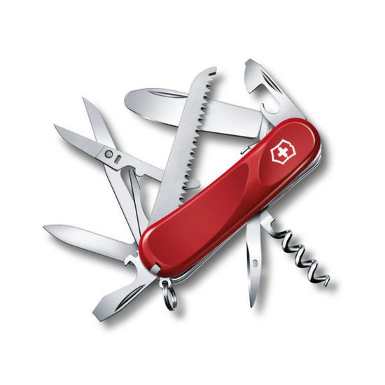 Nůž Victorinox Junior 03 2.3913.SKE