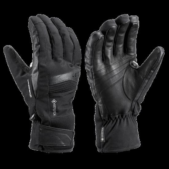 Lyžařské rukavice LEKI Shield 3D GTX