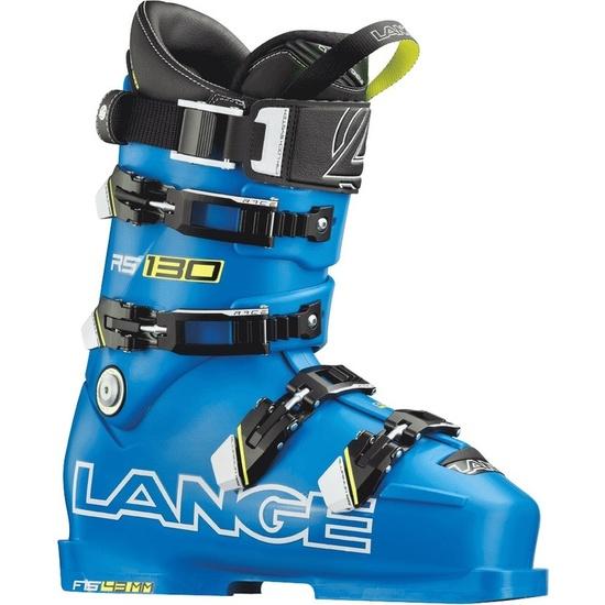 Lyžařské boty Lange RS 130 WIDE LBD1050