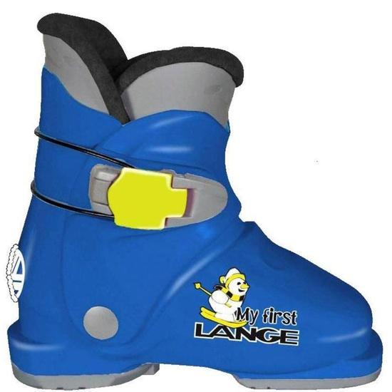 Lyžařské boty MY FIRST LANGE LBC5630