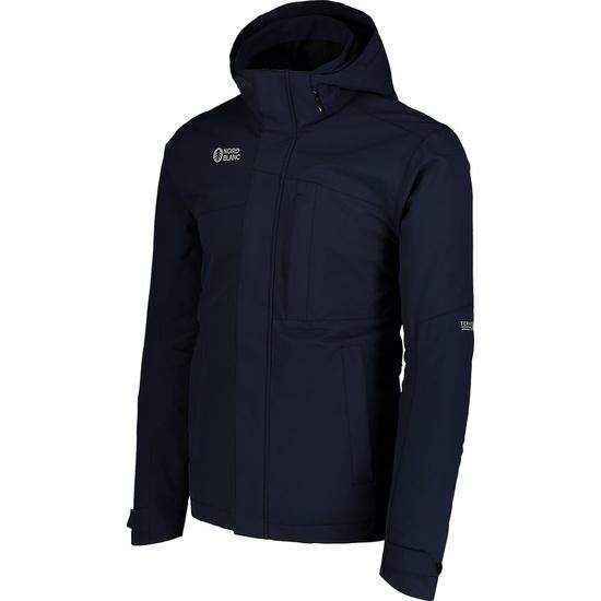 Pánská zimní bunda Nordblanc 3v1 Heroic NBWJM7305_TEM