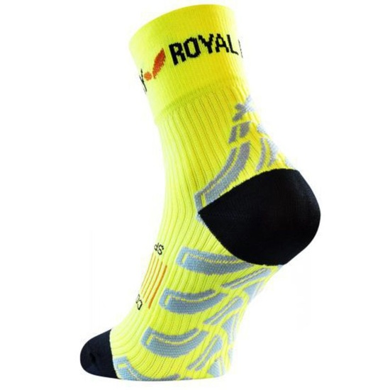 Ponožky ROYAL BAY® Neon High-Cut Yellow 1099