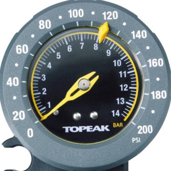 Pumpa Topeak Joe Blow Race TJB-RC1B