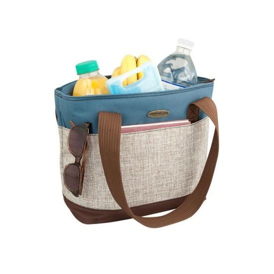 Chladící taška Campingaz Coolbag natural 12 l