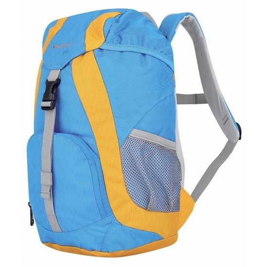 Dětský batoh Husky Sweety New 6l modrá
