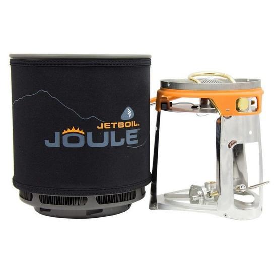Vařič Jetboil Joule® Carbon