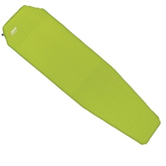 Karimatka YATE Extrem Lite 3,8 zelená
