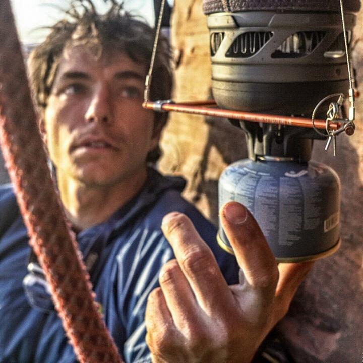 Závěsný držák Jetboil Hanging Kit